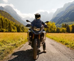 BMW F850GS Adventure 2019